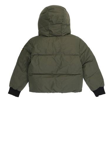 Zadig&Voltaire Ceket Yeşil